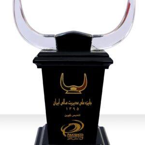 جایزه ملی مدیریت مالی