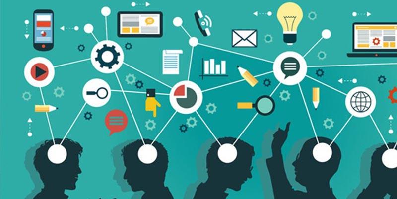 چه کسانی در ایجاد ارتباط صنعت و دانشگاه نقش ایفا میکنند؟