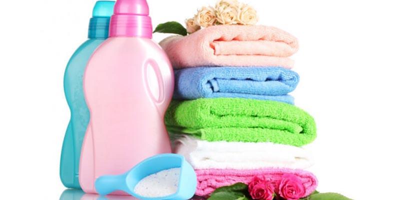 ترکیبات شیمیایی پودر ماشین دستی و پودر ماشین لباسشویی